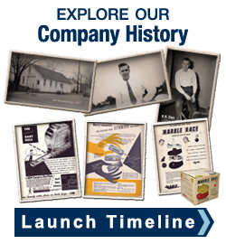 Explore our Company History - interactive timeline