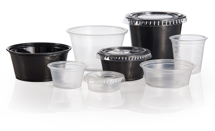Portion Containers